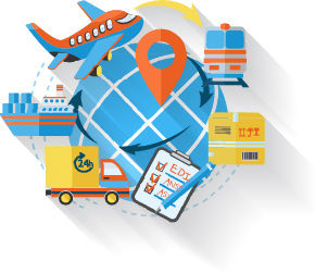 Are You Optimizing Logistics Through EDI?