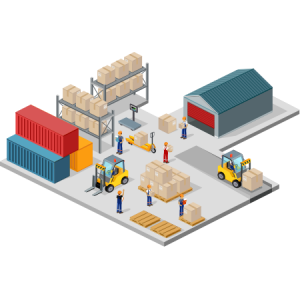 optimizing your warehouse with 3PL EDI VAN