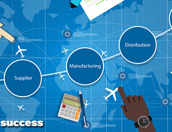 EDI is Essential to Supply Chain Management