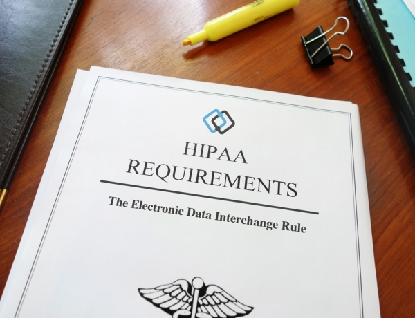 Things You Should Know About HIPAA and EDI