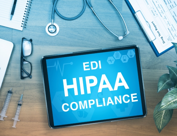 The X12 Protocol: The Required EDI Protocol For HIPAA Compliance