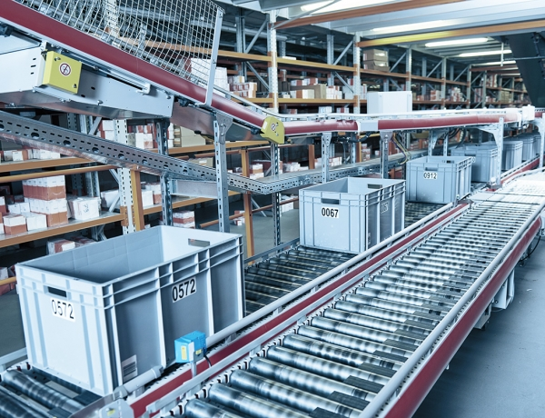 Why Every 3PL Needs an EDI Warehouse