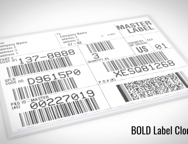Relieve Your Shipping Label Headaches