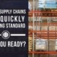Digitizing Your Supply Chain