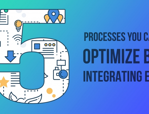 How to Improve Your EDI Processes and Supercharge Growth