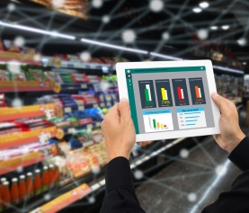 EDI, the Grocery Industry, and Lessons from the Pandemic